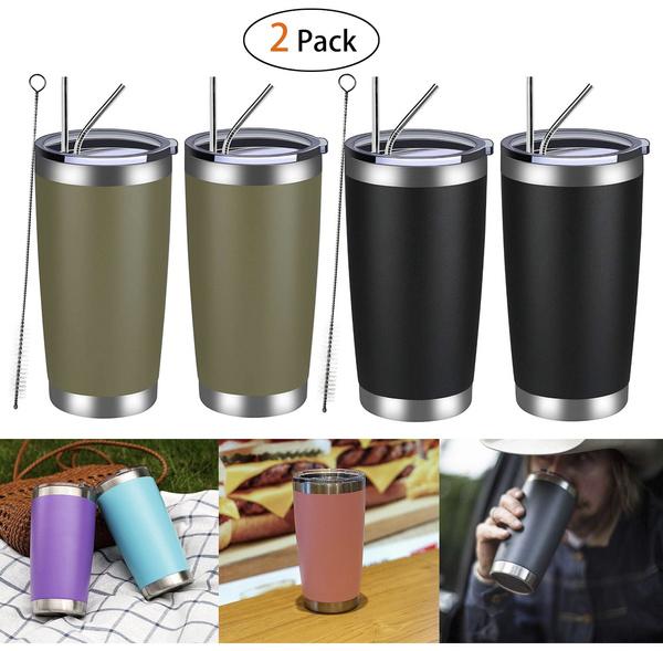 Steel, Stainless, vacuuminsulatedcup, vacuuminsulated