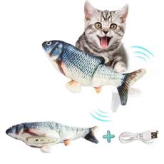 Funny, catwaggingfish, Toy, electricsimulationfish