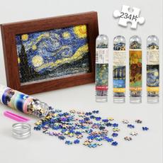 Mini, Toy, Jigsaw, Jigsaw Puzzle