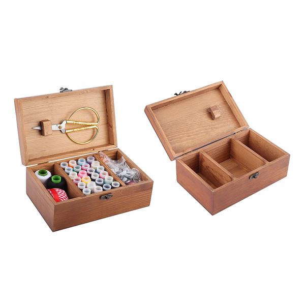 Box, Sewing, needlestoragebox, Home & Living