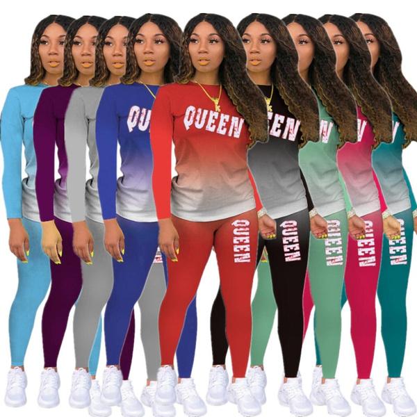 Two-Piece Suits, women's jogging suits, jogging suit, pants