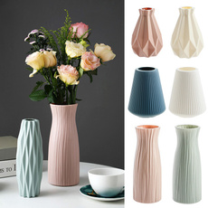 flowerpot, Home & Living, Vases, imitationceramicflowerpot