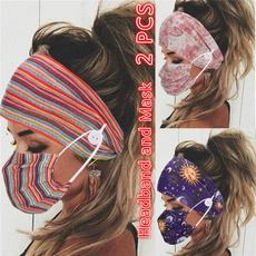 headbandandmask, facemaskholder, headaccessorie, Makeup