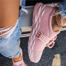 Flats, Head, Fashion, Lace
