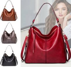 Shoulder Bags, Fashion, Totes, leather bag