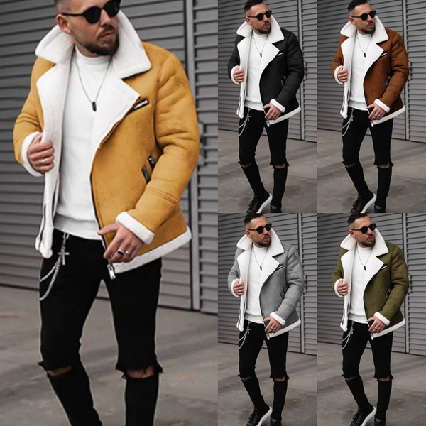 fur coat, Fashion, Winter, padded