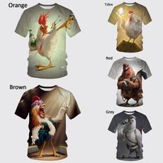 Summer, Fashion, Shirt, Funny