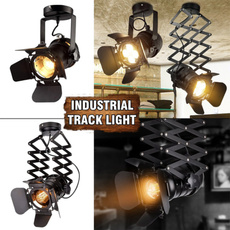 tracklight, Coffee, industrial, led