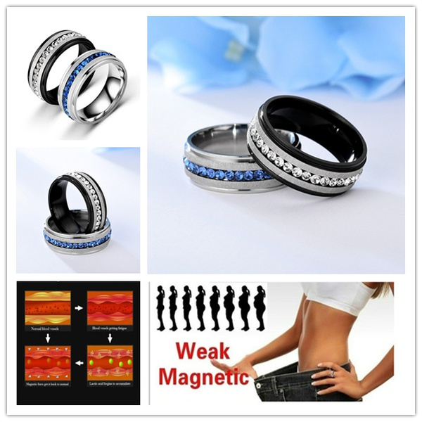 Steel, ringsformen, Engagement, Jewelry