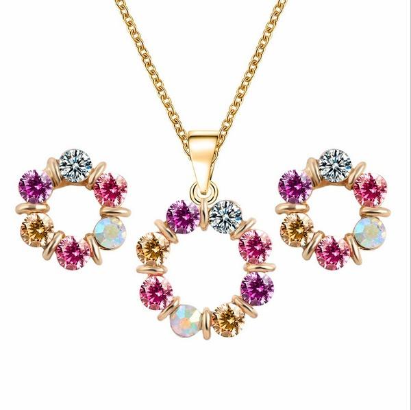 setforwomen, Flowers, Jewelry, fine jewelry