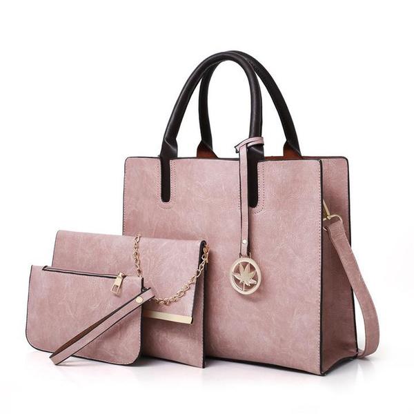 Shoulder Bags, female bag, Capacity, crocodileleather