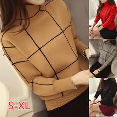 Fashion, Winter, Sweaters, knittingsweater