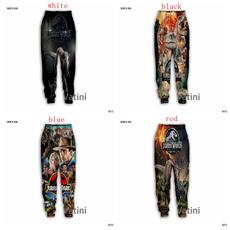 Plus Size, menwomen3dprintpant, pants, Print