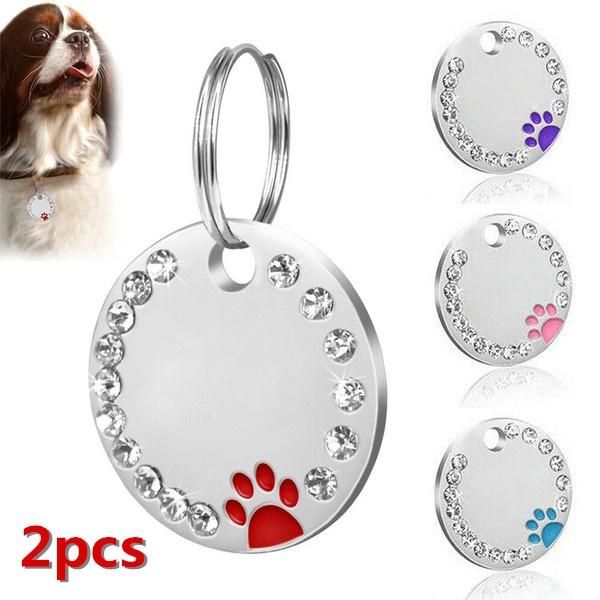 dog accessories, Key Chain, Jewelry, Chain