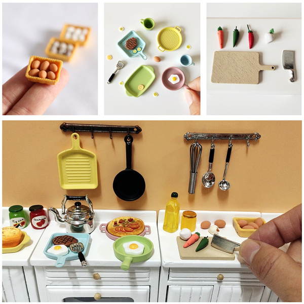 Mini, minicake, Kitchen & Dining, Toy