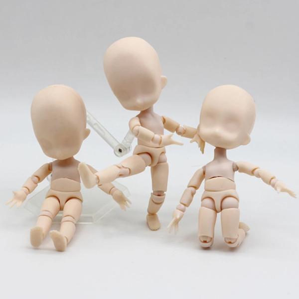 jointbody, Mini, mangaartist, Toy