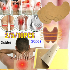 backpainpelief, painplaster, Massage & Relaxation, Stickers