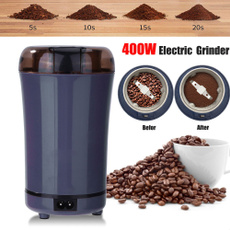 Machine, Coffee, electriccoffeebeangrinder, grinder