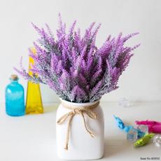 Plants, Bouquet, romanticprovence, purplelavenderbouquet