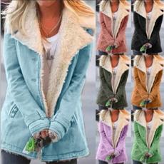 lapeljacket, Fashion, Winter, jacketforwomen