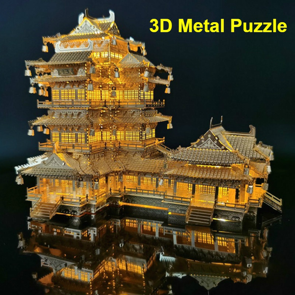 Toy, collectibletoy, Chinese, assemblymodel