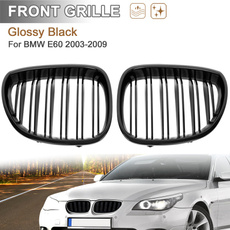 Grill, glossyblack, carexteriordecoration, bmw