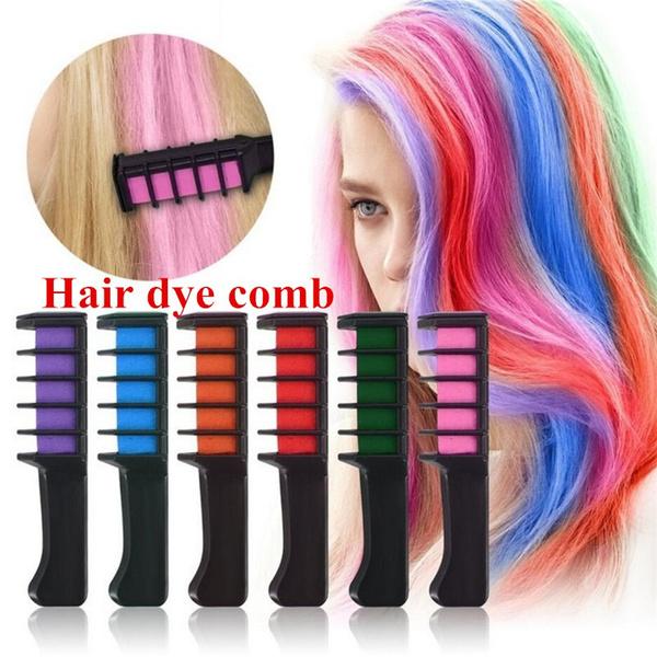 hairchalk, Mini, Cosplay, temporarycolorhair