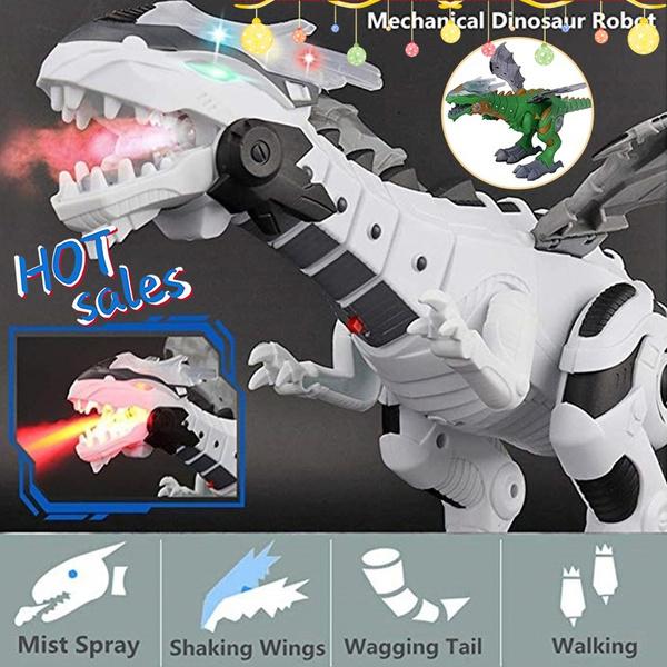 dinosaurio, dinosaurtoy, Electric, Gifts