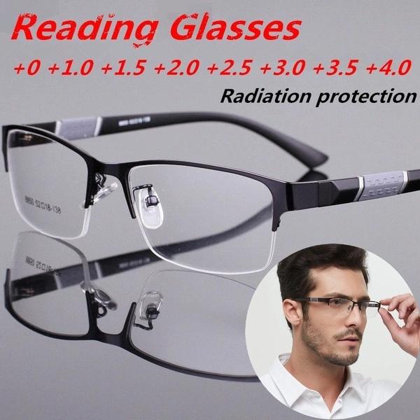 Blue light, framelesseyewear, Glasses, Eyewear