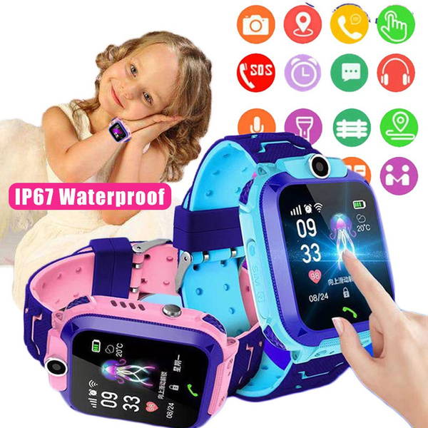 smartwatche, Monitors, Gifts, Waterproof