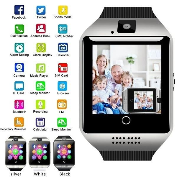 Touch Screen, sportsampoutdoor, Samsung, wristwatch