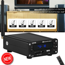 soundamplifier, audioamplifier, stereospeaker, usb