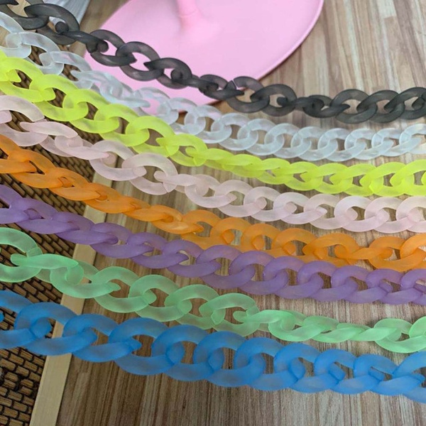 Jewelry, Chain, Bags, component