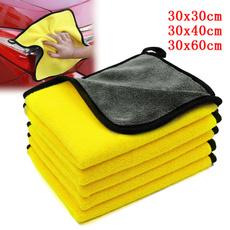 carcleaningcloth, Fiber, Towels, wipecloth