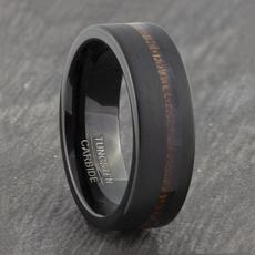 wedding ring, Hawaiian, Engagement Ring, woodenring
