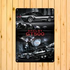 metalartdecor, shelby, metaldecoration, Posters