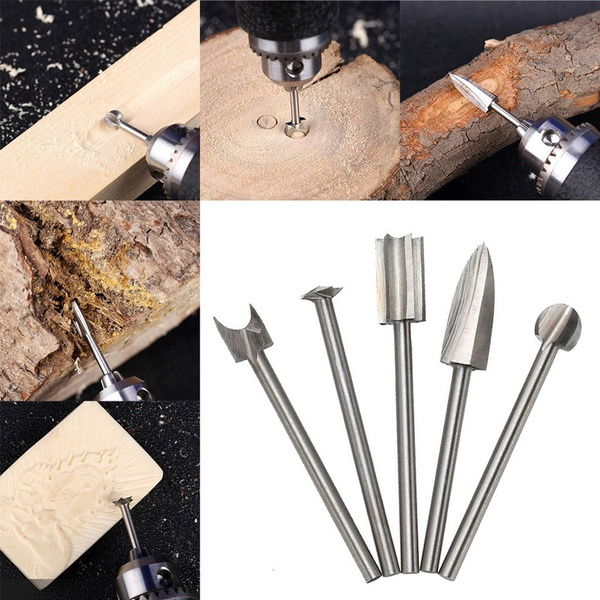 amber, Wood, Head, Stainless Steel