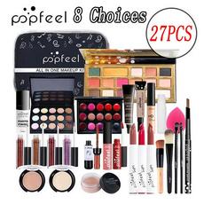 Box, Makeup Tools, Eye Shadow, eye