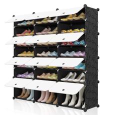 Slippers, Shelf, Home & Living, Storage
