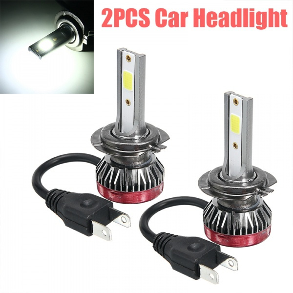 minih7headlight, led, Cars, Head Light