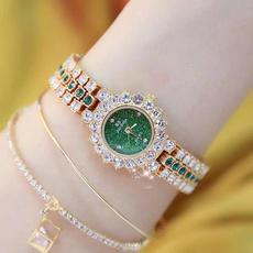 quartz, Jewelry, fashion watches, Dress