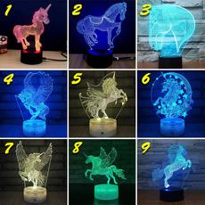 visuallamp, Toy, Night Light, Home Decor