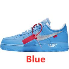 skateboardingshoe, Casual Sneakers, hot sale sneakers, offwhiteaf1