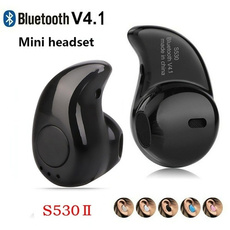 Headset, stereospeaker, Earphone, Mini