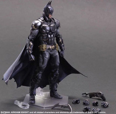Box, Toy, batmanarkhamknight, squareenixllc