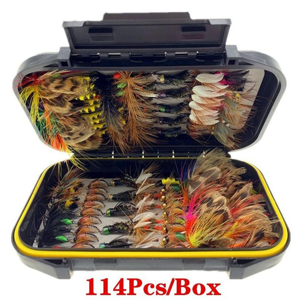 Box, artificialbait, fishingbait, Outdoor Sports