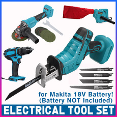 batteryelectricdrill, motorsaw, electricanglegrinder, Battery