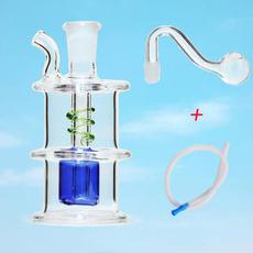 Mini, glasswaterpipe, oilburnerwaterpipe, cute