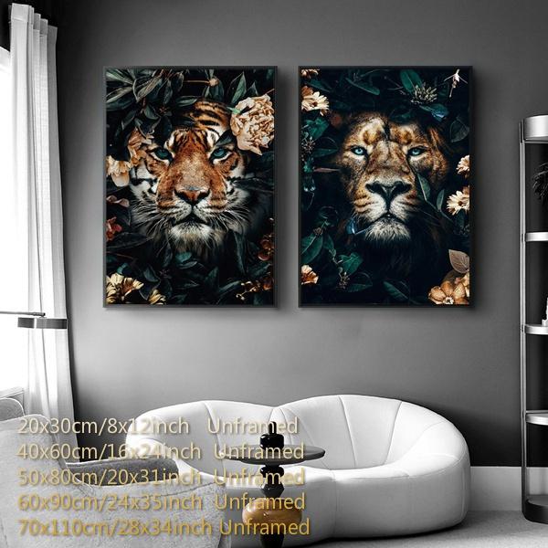 Home & Kitchen, Flowers, art, Home Decor