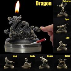 lighterashtray, Chinese, Gifts, ashtray